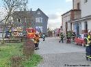 Einsatz 10.03.2019- Gebäudebrand/ Laudenbach